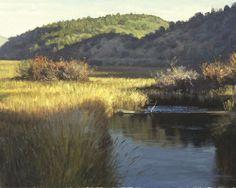 Giclee - Colorado Western Landscape Prints | Jay Moore Studio | Jay Moore Studio