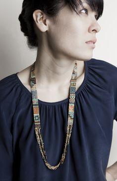 rennie necklace