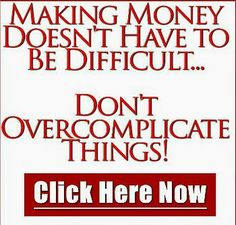 Would you spend $100 if it meant... 1. You would NEVER have to struggle financially again?
