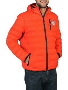 #oranžová #Pánské #oblečení #modastore_cz