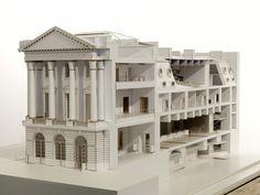 Gallery of Refurbishment of the Pavilion Dufour Château De Versailles / Dominique Perrault Architecte - 23
