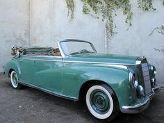 1952 Mercedes Benz 300 Adenauer for sale