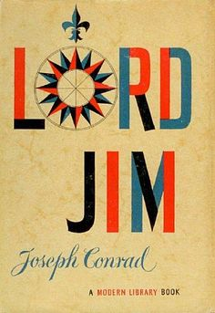 Conrad, Lord Jim