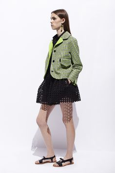 CARVEN (Resort Collection) 2014SSコレクション Gallery21