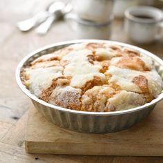 Découvrez la recette Tarte au sucre du Nord sur cuisineactuelle.fr.