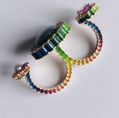 Dior, Beaded Bracelets, Jewelry, Fashion, Moda, Jewlery, Dior Couture, Bijoux, Fashion Styles