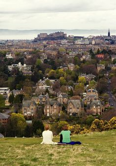 Edinburgo,Scozia.