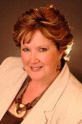 Nancy Gideon Simon & Schuster Photo