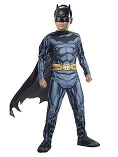 Batman+costumes Products : Rubies DC Super Heroes Child Batman Costume