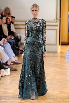 Zuhair Murad Haute Couture Fall 2013