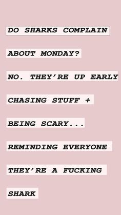 53 super Ideas for humor monday quotes words Motivacional Quotes, Words Quotes, Funny Quotes, Sayings, Scary Quotes, The Words, Cool Words, Positive Vibes, Positive Quotes