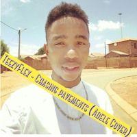 Chasing pavements(Adele Cover) by Tumelo Masakala on SoundCloud