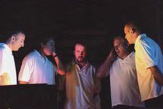 I Campagnoli : historique du groupe de polyphonies et chants Corse