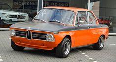 #BMW #2002 #Ti #Alpina