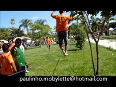 Paulinho Mobylette no Parque das  Áquas em Resende    04 05 2014