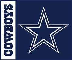 HOW BOUT THEM COWBOYS...Wish they were the team they were years back...still love them but they need a new owner.  SH