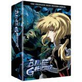 Blue Gender - The Complete Collection (DVD)By Artist Not Provided