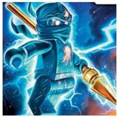 62 Best Jay Ninja Of Lightning Images On Pinterest