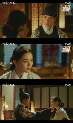 "[Spoiler] Days My Prince"" Do Kyung-soo Issues Han So-hee a Warning @ HanCinema :: The Korean Movie and Drama Database Quotes Drama Korea, Seo Hyun Jin, Korean Entertainment News, Do Kyung Soo, I Miss Her, Thai Drama, My Prince, 100th Day, I Fall"
