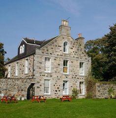 Alexander Clinic, Aberdeen, Scotland
