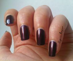 OPI Every Month is Oktoberfest: http://penguinlacquer.blogspot.de/2014/07/opi-germanicure.html #nails #opi