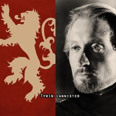 Tywin Lannister during the Battle of the Blackwater  | roberts-rebellion-rp:Tywin Lannister | Forty | FC: Younger Charles ...
