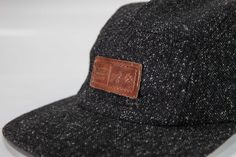 We've partnered with @knickerbockermfgco & @tacomamfg to bring you our new CHTD flecked tweed 5-panel camper. This is the second release in our CHTD merchandise collection. Preorder one on our Online Store.