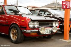 Isuzu Bellett Old School Cars, Japan Cars, Stay Classy, Rally Car, Retro Cars, Old Cars, Cars And Motorcycles, Motors, Classic Cars