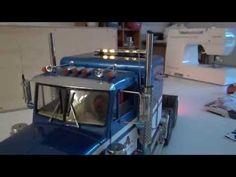 RC Truck ( ECCO Vantage Lightbar) - YouTube