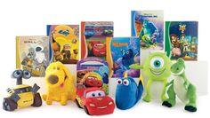 Kohls Cares Pixar C