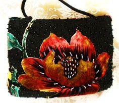 Evening bag by ravennacash on Etsy, $30.00