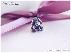 New Genuine Pandora Sterling Silver Pink Enamel Disney Eeyore Charm Disney Pandora Bracelet, Pandora Charms Disney, Disney Jewelry, Pandora Bracelets, Pandora Jewelry, Charm Jewelry, Beaded Bracelets, Mora Pandora, New Pandora