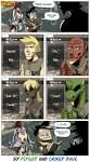 fallout 4 character creation comic - Google Search