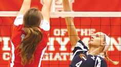 Download a full volleyball summer training guide for free from Matt Young, director of strength and conditioning at Pepperdine University.