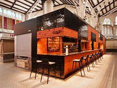 Central Bar Valencia: tapas hotspot!   http://www.yourlittleblackbook.me/nl/central-bar-valencia/  Spain