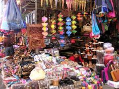 Ubud Art Market Best Souvenirs Bali Kids Guide