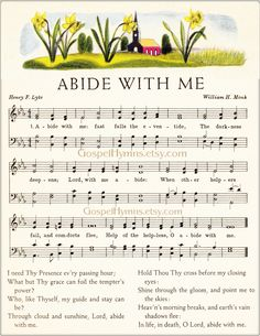 printable vintage hymns