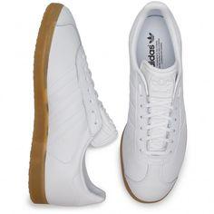 6c7e0cdfc305 Boty adidas - Gazelle BD7479 Ftwwht Ftwwht Gum4 - Sneakersy - Polobotky -  Pánské