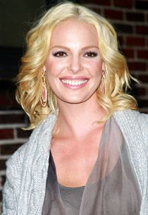 New film  Katherine Heigl Joins HBO's Knitting Circle  The book revolves around a young mother (Heigl) who overcomes the death of her daughter by joining a knitting circle and sharing her grief with her new friends.