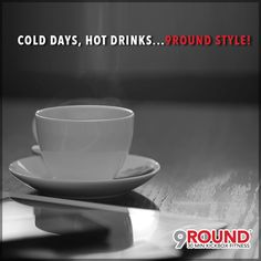 As the temperature begins to drop, there's NOTHING better on a cold morning than a warm beverage! Unfortunately, many warm beverages are packed with calories. However, if you're looking for a healthy, DELICIOUS, guilt-free alternative ... then check out this recipe from our 9Round Nutrition Coach, Dr. Rick Kattouf, II, below! Here's that recipe: https://www.facebook.com/9Roundgetfit/photos/a.204907286385666.1073741828.204622856414109/435357520007307?type=3&theater#GetHealthy #DrKattoufII…