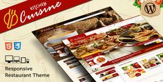 Download – Kitchen Cuisine v1.4.0 – Restaurants & Café WP Theme