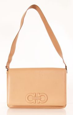 SALVATORE FERRAGAMO SHOULDER BAG @Michelle Coleman-Hers