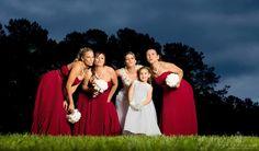 Photos by Clay - Wedding Portraits