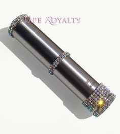 Vape Royalty - HCigar Luxury Couture Nemesis Mod, $69.99 (http://www.vaperoyalty.com/hcigar-luxury-couture-nemesis-mod/)
