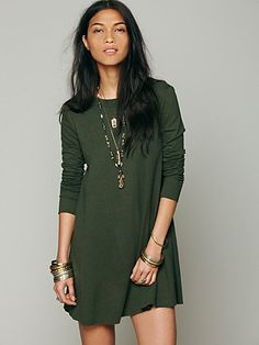 Free People Beatnik Tunic.  I love the colors and style!