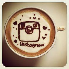 Latte Art ♥  Coffee