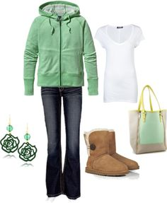 """""""comfy for winter"""" by dianacnyc on Polyvore"""