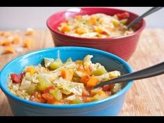The BEST Cabbage Soup Diet Recipe Wonder Soup 7 Day Diet | Divas Can Cook