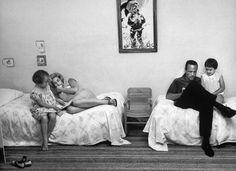 Scott Carpenter: Rare Photos of a Mercury Astronaut and His Family, 1962 - LIFE