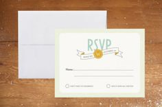 32 Best Rsvp Cards Images Rustic Wedding Chic Country Wedding